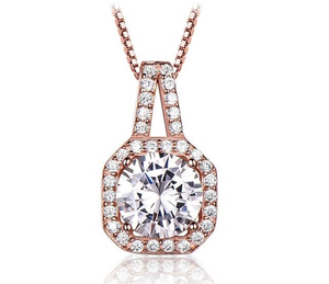 Elegant Necklaces & Pendant with Blue Topaz Pendant