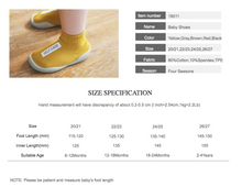 Load image into Gallery viewer, Stylish Unisex Booties 6Month-4 Years