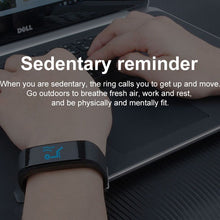 Load image into Gallery viewer, Smart Bracelet Wristband Fitness Tracker