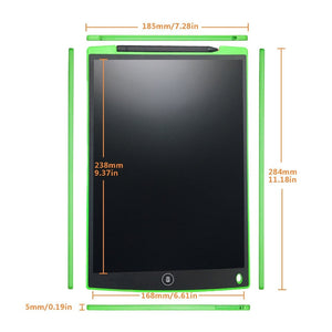 "12"" LCD Writing Tablet Digital"