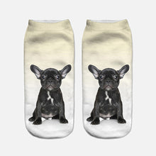 Load image into Gallery viewer, 3D Animal Printed  Socks