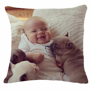 Design your own Personalized Cushion