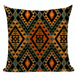 Boho Cushion Cover