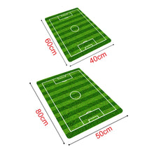 Load image into Gallery viewer, Football Field Anti Slip Rug