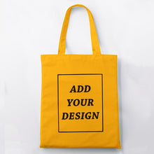 Load image into Gallery viewer, Personalized Tote Bag for someone special