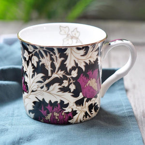 European Style Bone China Ceramic  Tea/Coffee Cup