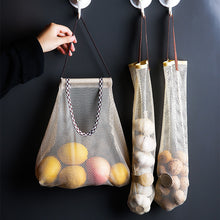 Laden Sie das Bild in den Galerie-Viewer, Reusable Mesh Bag for your Veggie