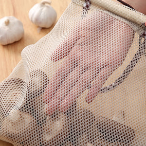 Reusable Mesh Bag for your Veggie