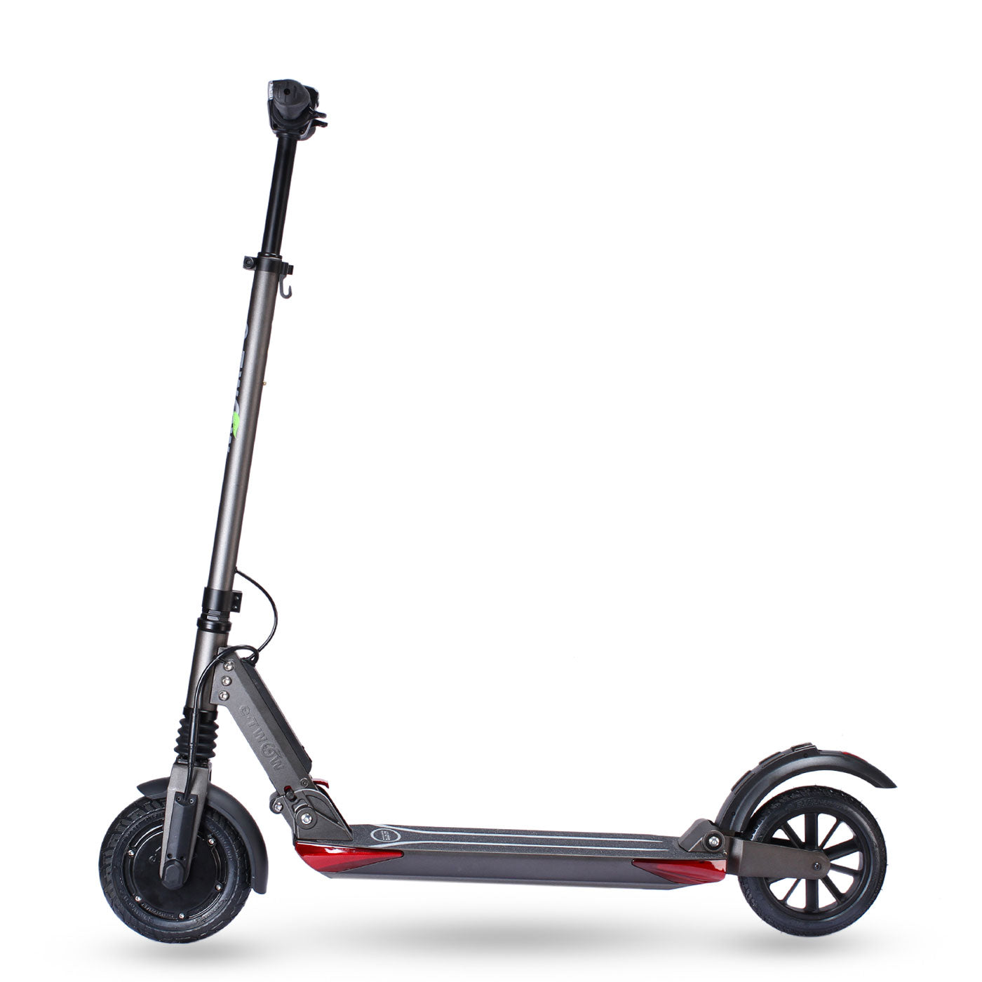 Great battery range and powerful motor electric scooter E-Twow