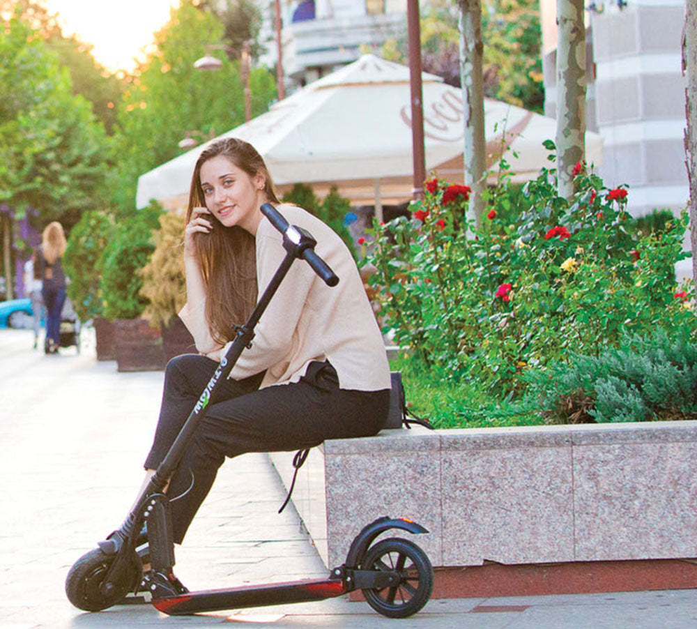 Buy the best electric scooter 2020 to ride and use for commute