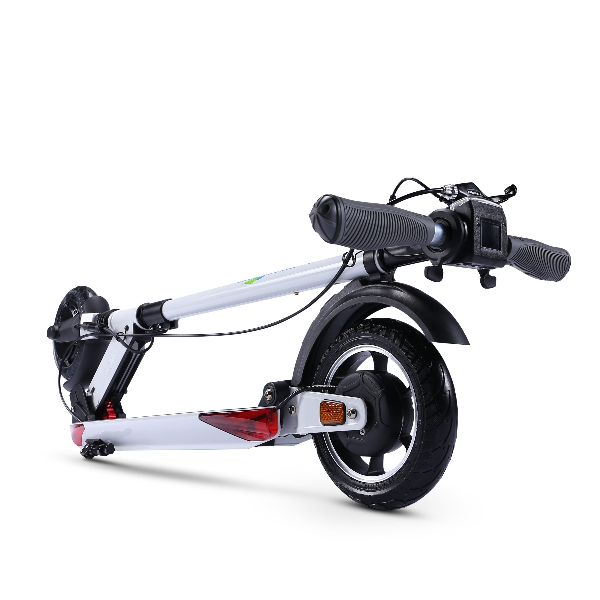 Buy The New GT which is top of the line for electric scooters.