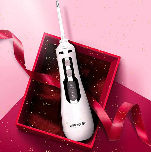 WaterPulse Cordless Water Flosser