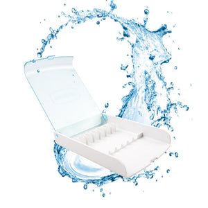 WATERPULSE HYGIENE STORAGE CASE