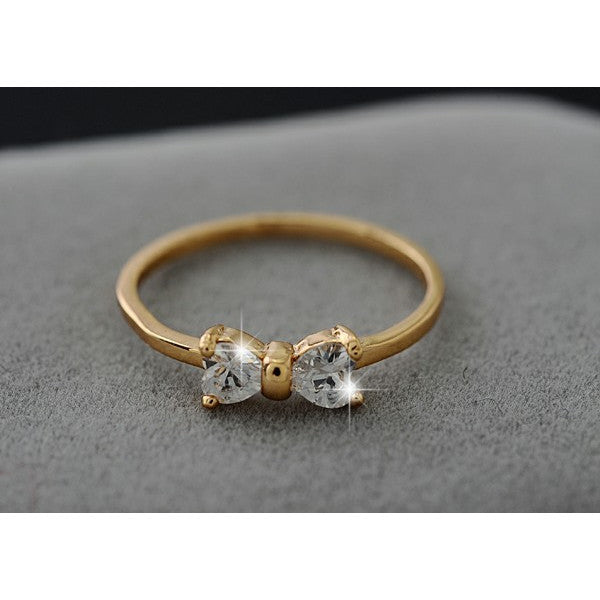 Butterfly Ring G