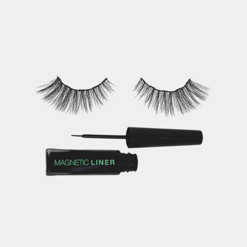 PAKKE SEXY NIGHT: LINER & CANDY LASHES