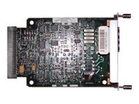 Cisco Voice Modules and Voice Interface Cards