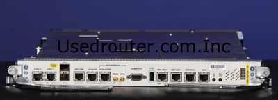 Cisco ASR 9000 Series Route Switch Processors