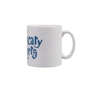 Big Scary Monsters 'Logo' Mug