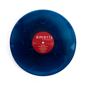American Football – American Football (LP3)  - LP/CD