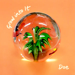Doe – Grow into It - LP/CD