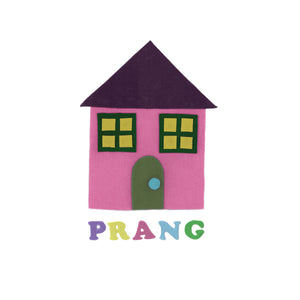Gender Roles - PRANG - LP/CD