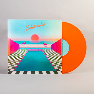 InTechnicolour - Big Sleeper - LP/CD