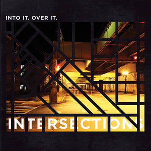 Into It Over It - Intersections CD