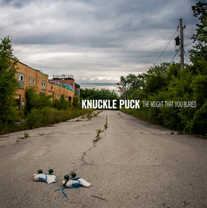 Knuckle Puck - The Weight The You Buried