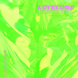 Orchards - Lovecore - LP / CD / Digital