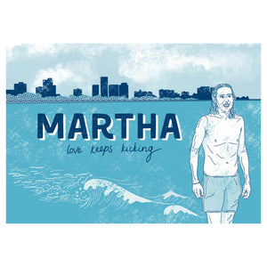 Martha Bundle Print