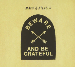 Maps and Atlases - Beware LP