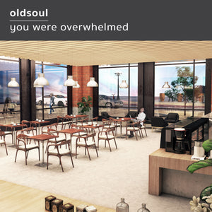 Oldsoul - You Were Overwhelmed LP