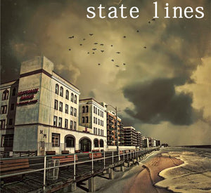 State Lines - Hoffman Manor LP