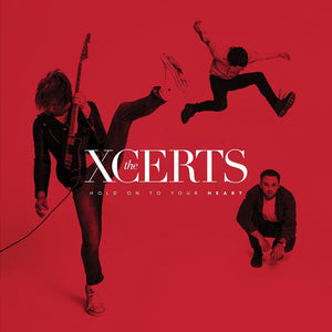 The Xcerts - Hold On To Your Heart