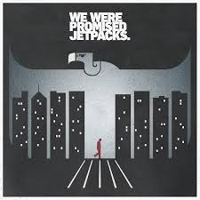 We Were Promised Jetpacks - In The Pit LP
