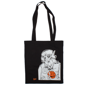 BSM Teen Wolf Tote Bag