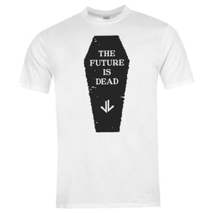 Jamie Lenman - Future is Dead  T-Shirt