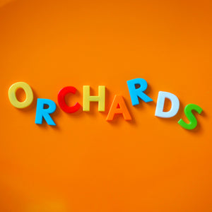 Orchards – Young/Mature Me  - 7""