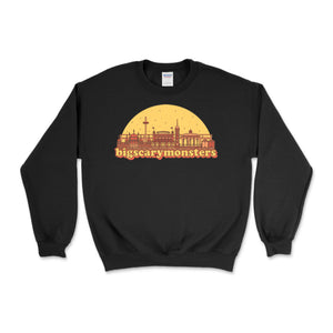 BSM - Brighton City Sweatshirt