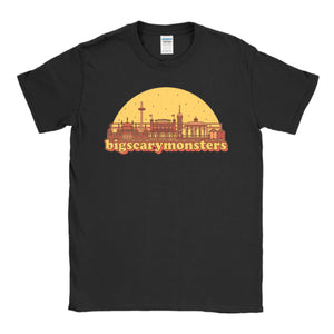 BSM - Brighton City T-Shirt