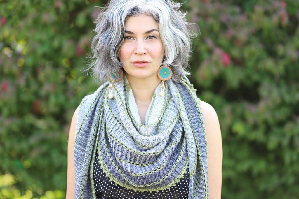 Architecture Shawl Kits