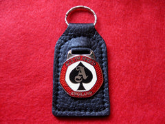 ACE OF SPEED Key Fob