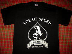 ACE OF SPEED T-shirt