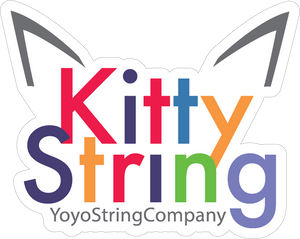 Kitty String Yoyo