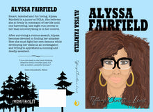 Load image into Gallery viewer, Alyssa Fairfield Paperback [AUTOGRAPHED]