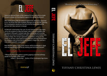 Load image into Gallery viewer, El Jefe Paperback [Autographed]