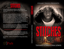 Load image into Gallery viewer, Stitches Paperback [Autographed]