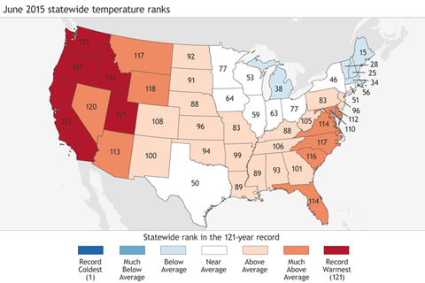 state wide temperatures - what's right for hops farming?