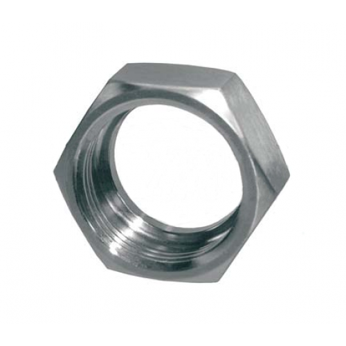 5 Pack of Bevel Seat Union Hex Nuts