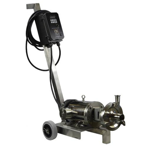 AMPCO LC-R11/12 Portable Pump (1 HP thru 3 HP)